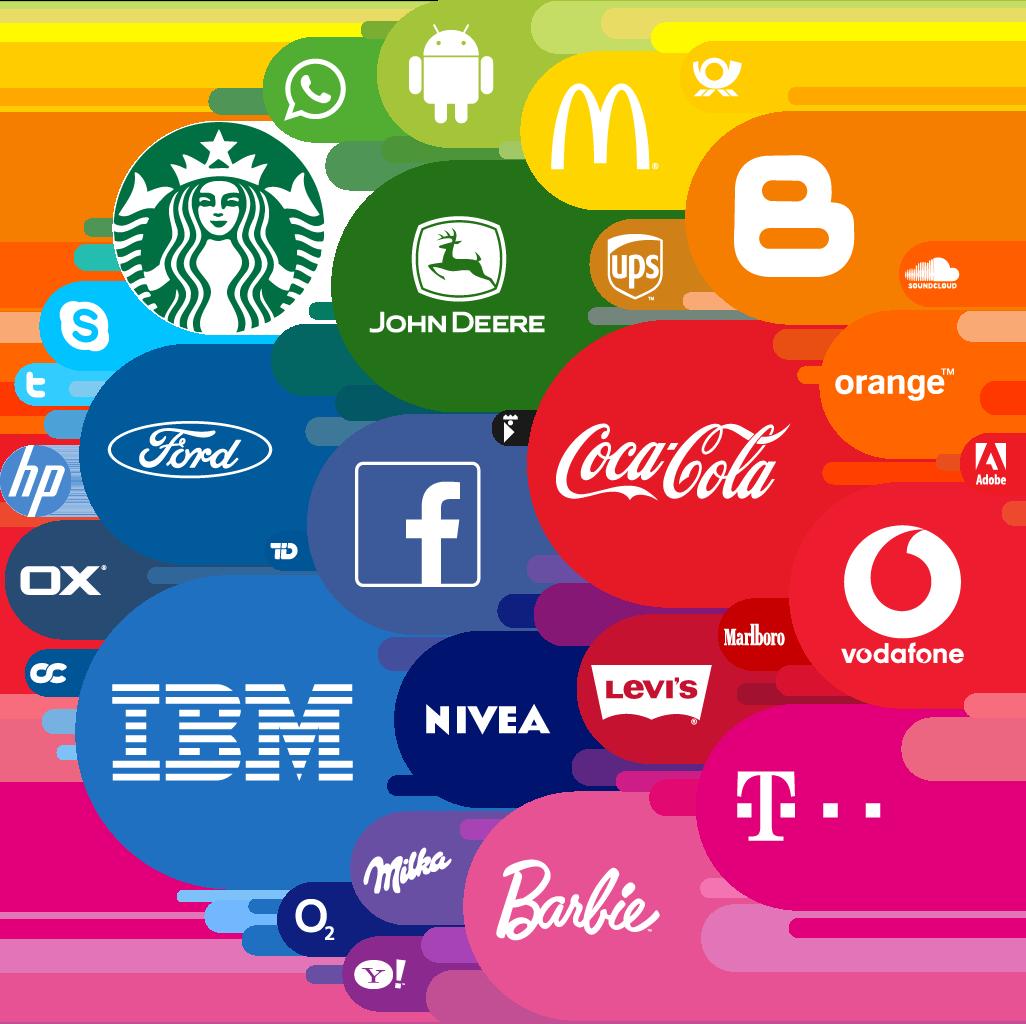 Brands Png & Free Brands.png Transparent Images #13361.