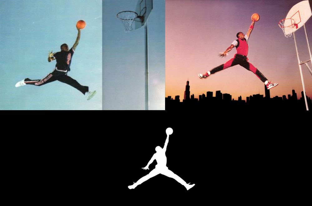 Brand New: Jumpman Logo Cleared.