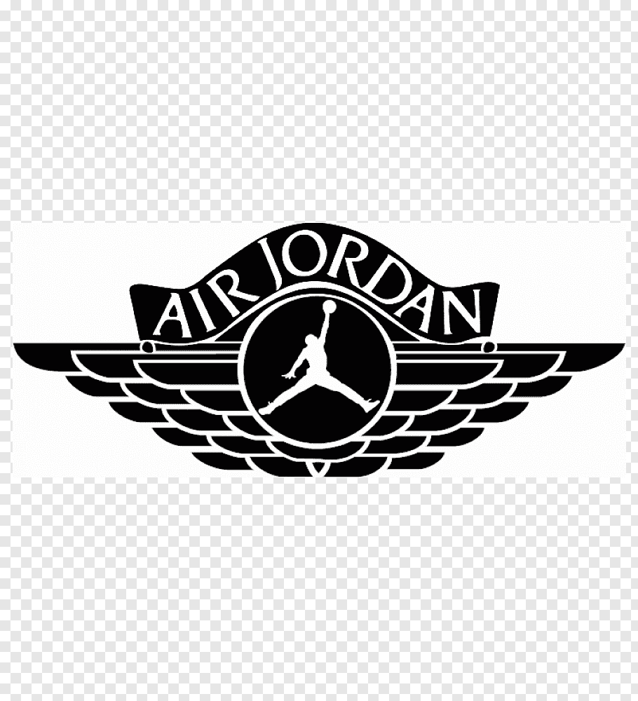 Jumpman Air Jordan Logo Brand, airline x chin free png.