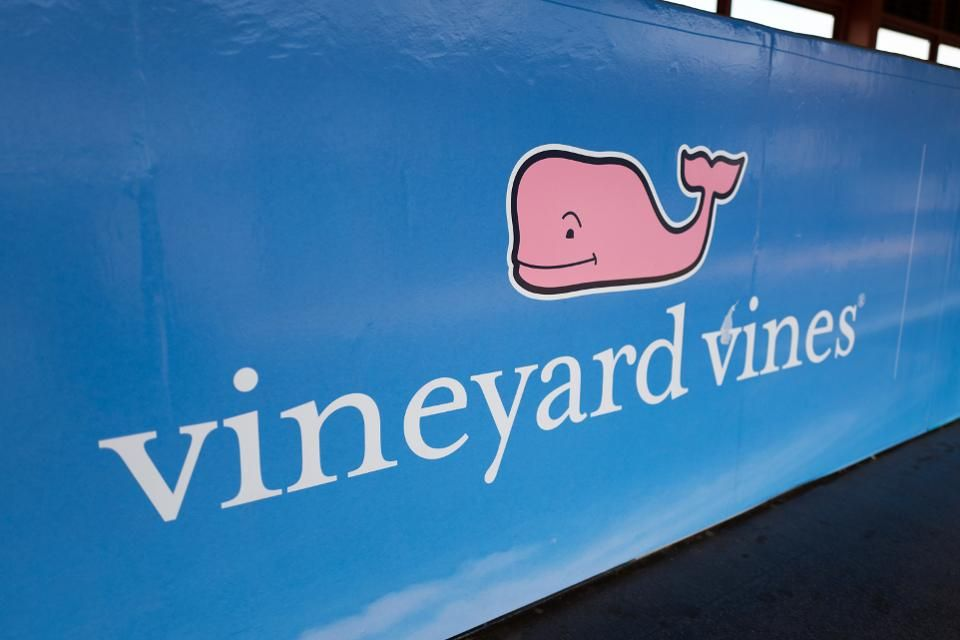 Will Vineyard Vines\' Target Deal Rejuvenate The Brand?.