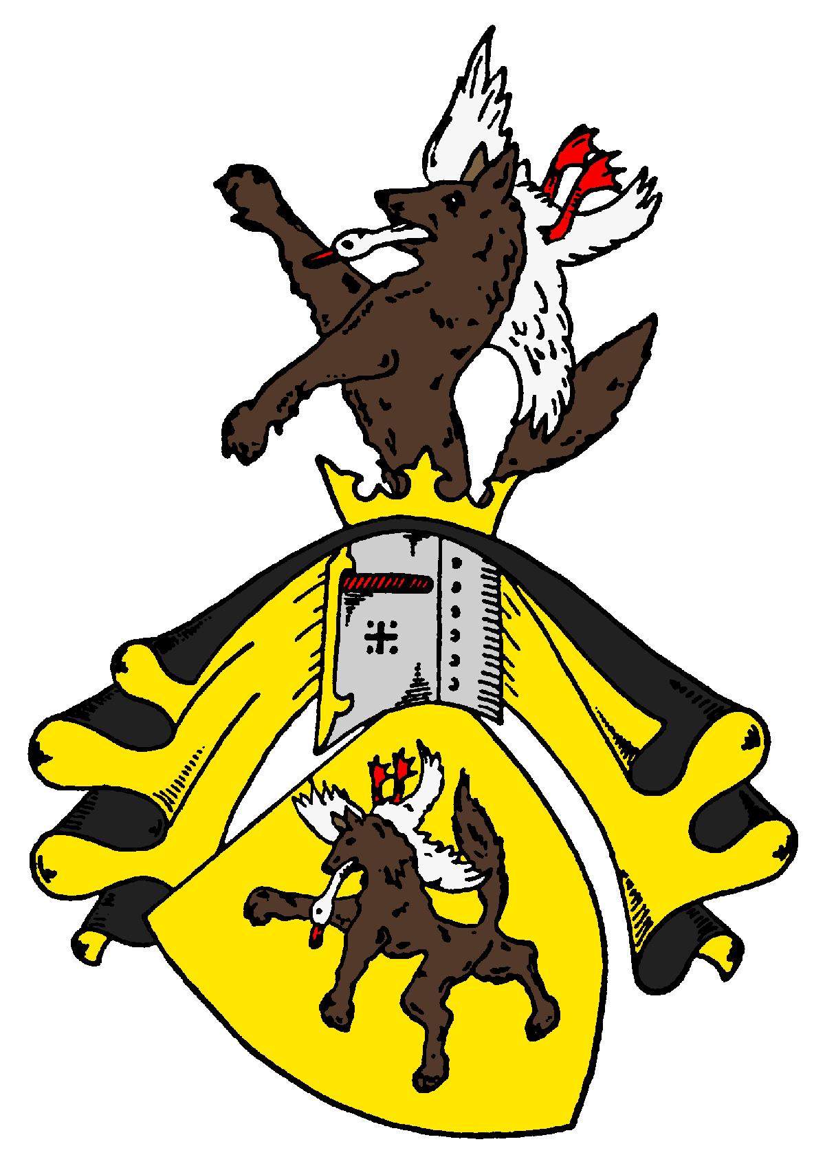 Brandenstein (Adelsgeschlecht).