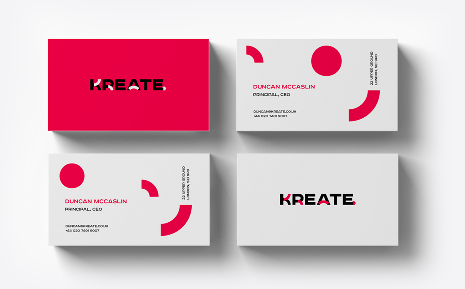 22 beautiful brand designs to inspire you.