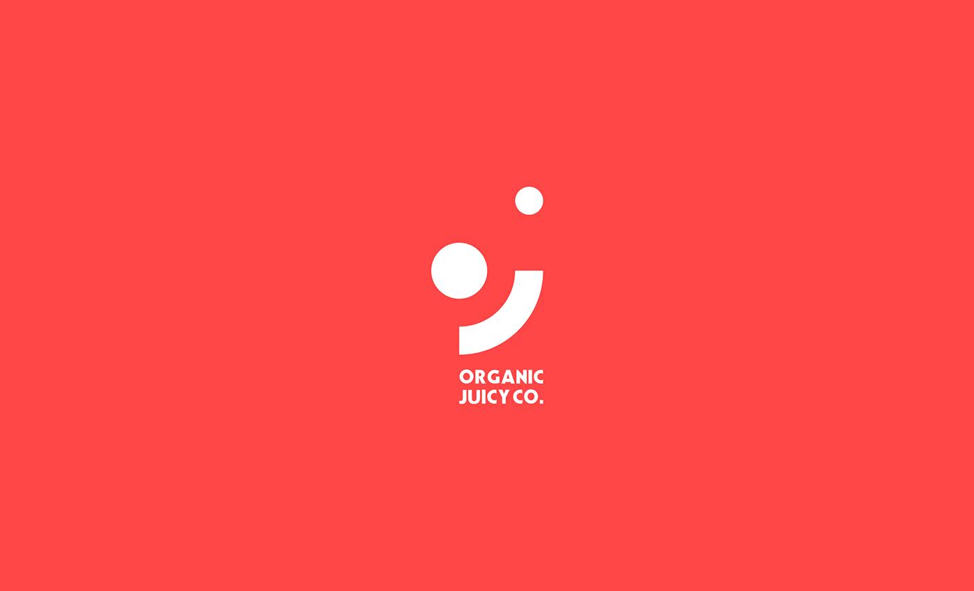 Organic Juicy Co..