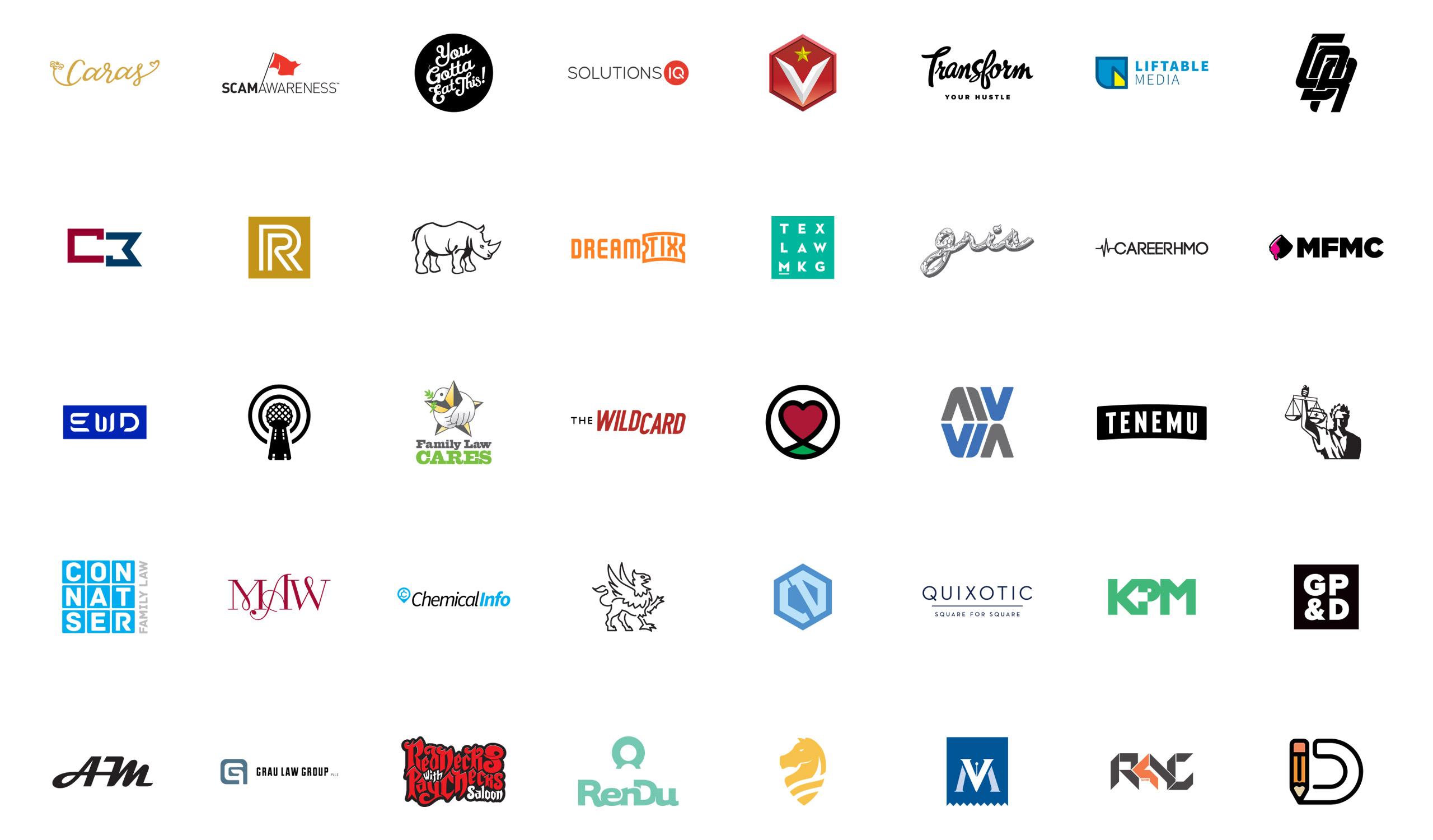Branding & Logo Design.
