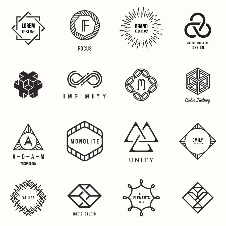 New Jersey Branding Logo Designer.