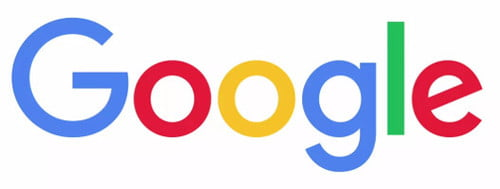 A History Of The Google Logo: How It Has Changed Over 20 Years.