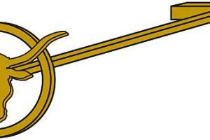 A cattle shaped branding iron » Clipart Portal.