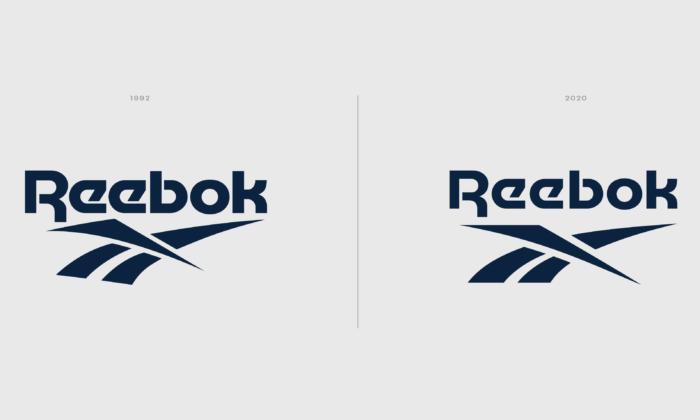 Reebok rolls out \'subtle modern evolution\' of its logo, unifies.