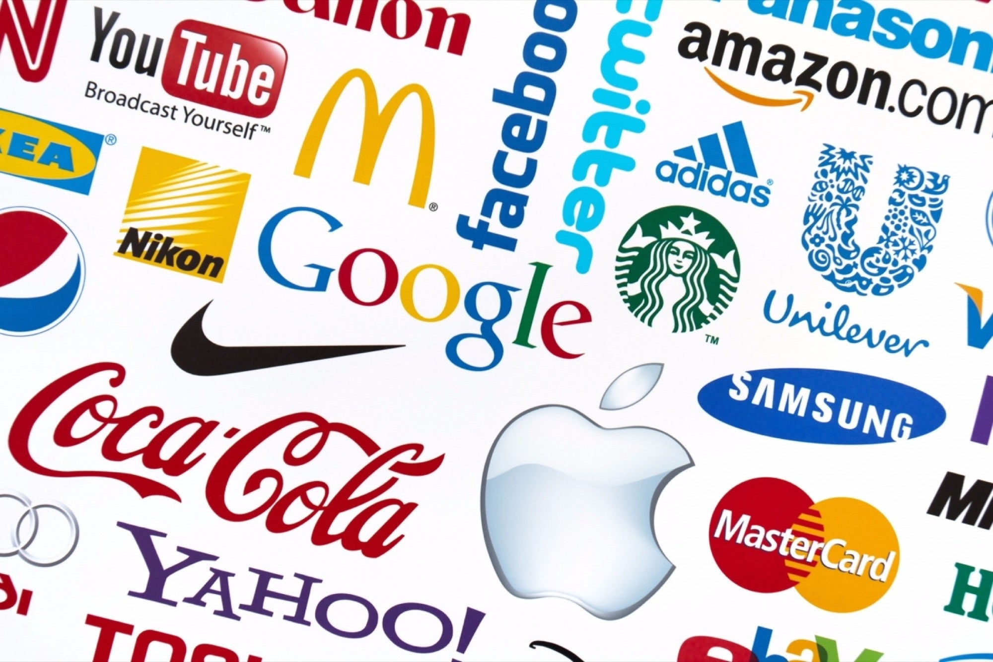 What Is a Logo? Just the Beating Heart of Your Brand, That's All..