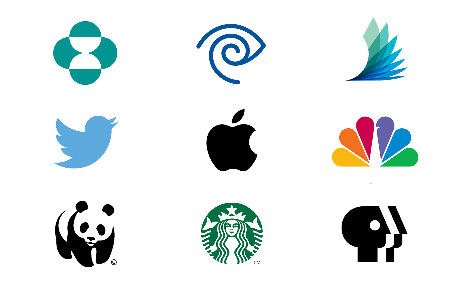 5 Types of Logos to Consider For Your Brand.