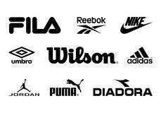 Nike Stock Illustrations.
