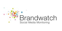 Datafloq: Brandwatch.