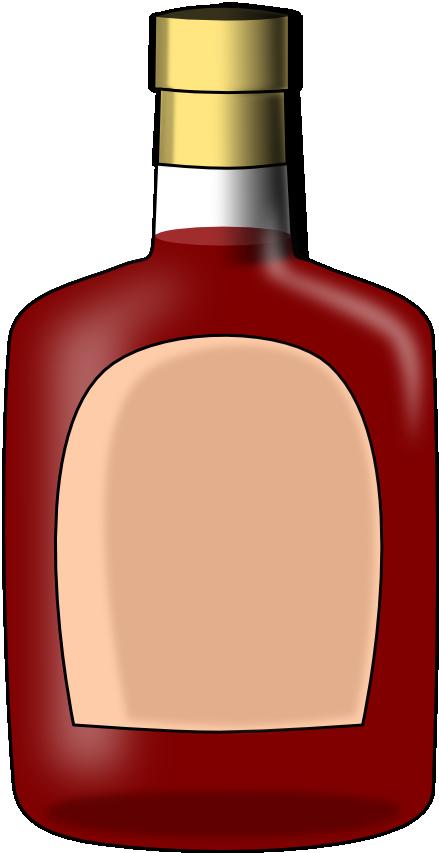 Brandy Bottle by PeritusTraining on DeviantArt.