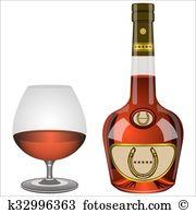 Brandy snifter Clip Art Illustrations. 53 brandy snifter clipart.