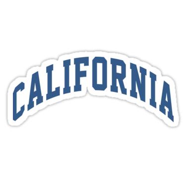 California Block.