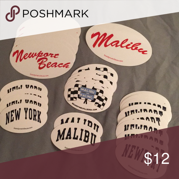 Brandy Melville Stickers Png (+).