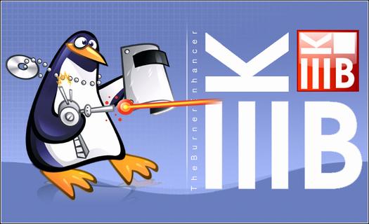 Brasero vs K3B: CD Burning in Linux.