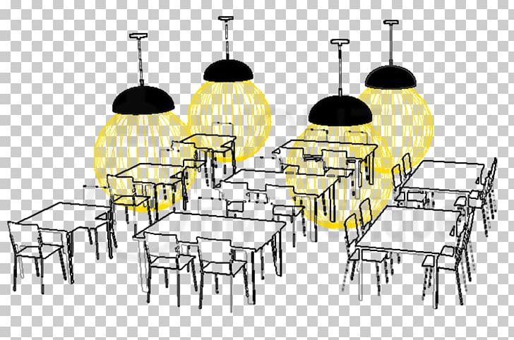 Cafe Bistro Light Fixture Table Restaurant PNG, Clipart.