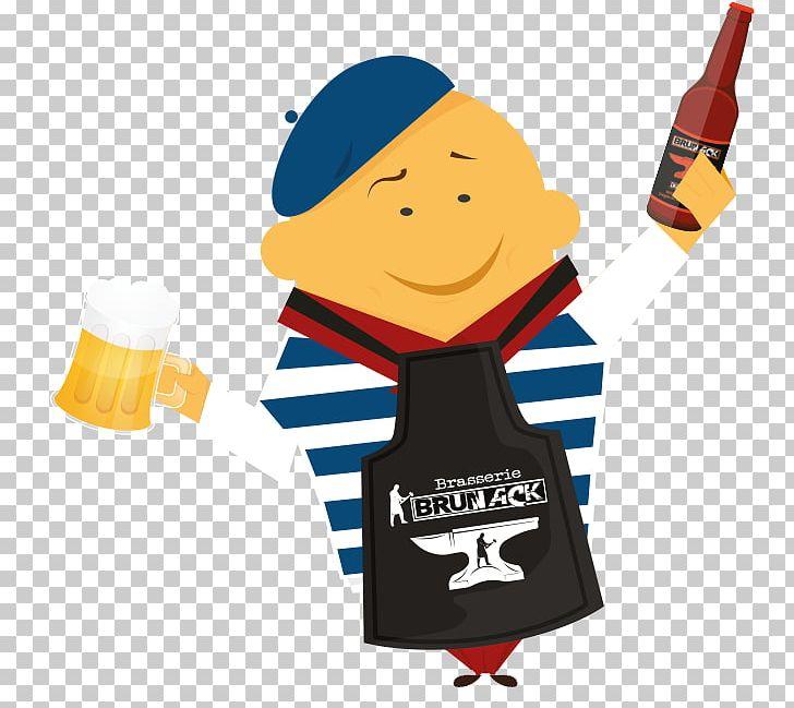BRASSERIE BRUNACK Beer PNG, Clipart, Beer, Brand, Brasserie.
