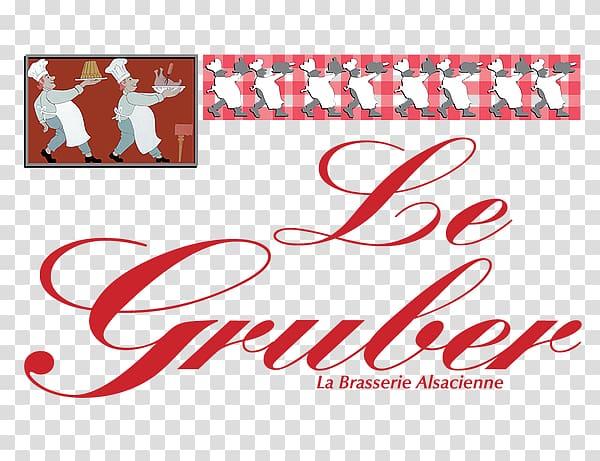Le Gruber Restaurant Cafe Brasserie La Taverne, pas de deux.