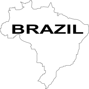 Brazil Clipart.