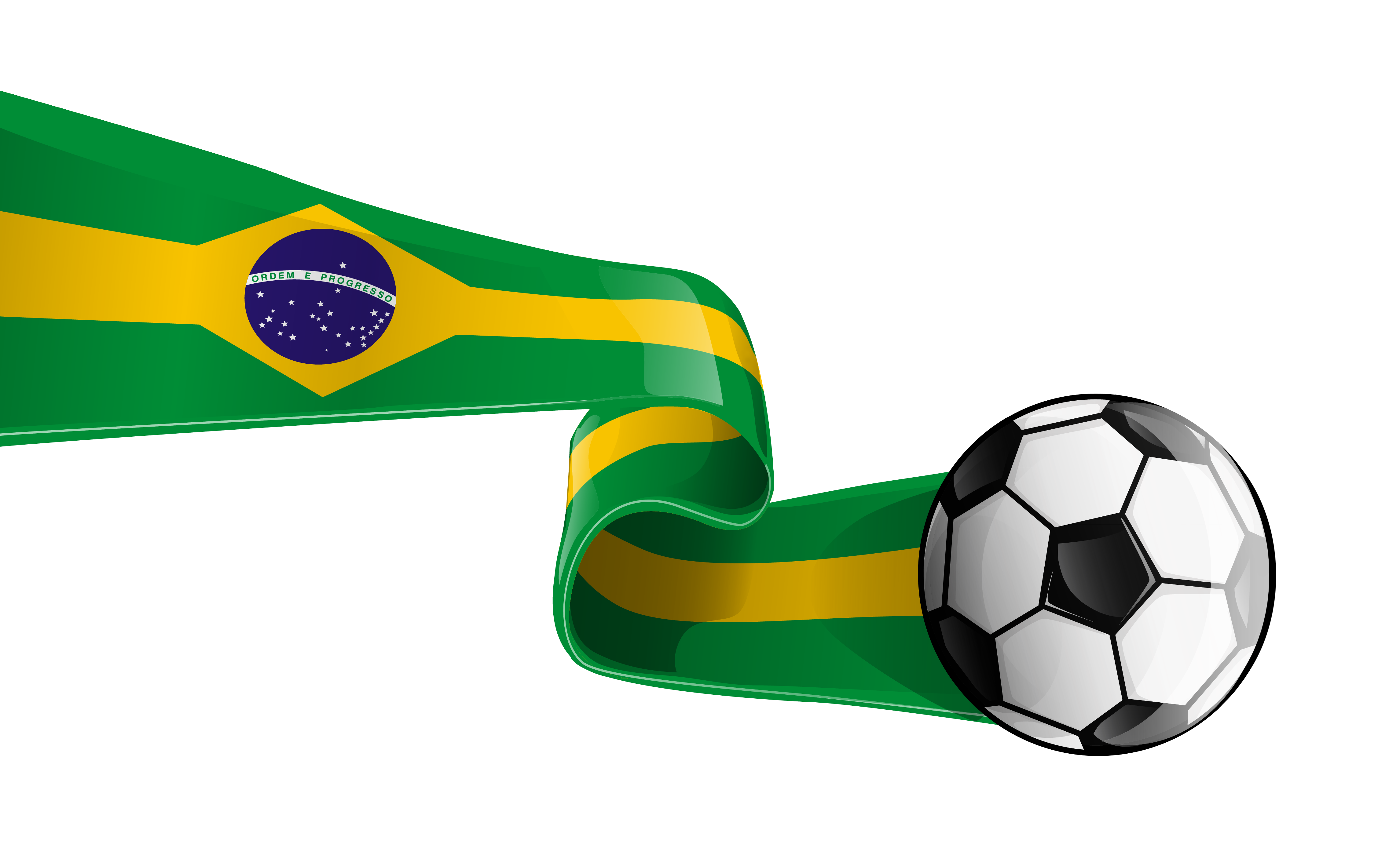 Brazilian Clipart.