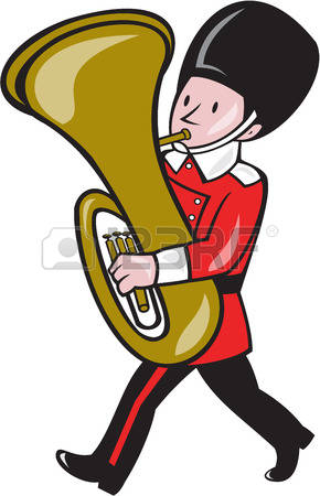 1,758 Brass Band Stock Vector Illustration And Royalty Free Brass.