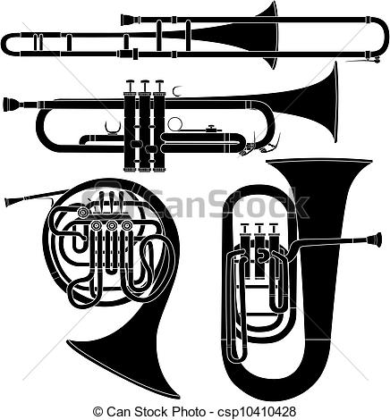 Brass Illustrations and Clip Art. 12,139 Brass royalty free.