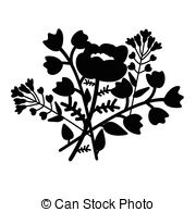 Pennycress Clip Art Vector Graphics. 8 Pennycress EPS clipart.