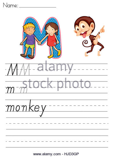Sheet M Cut Out Stock Images & Pictures.