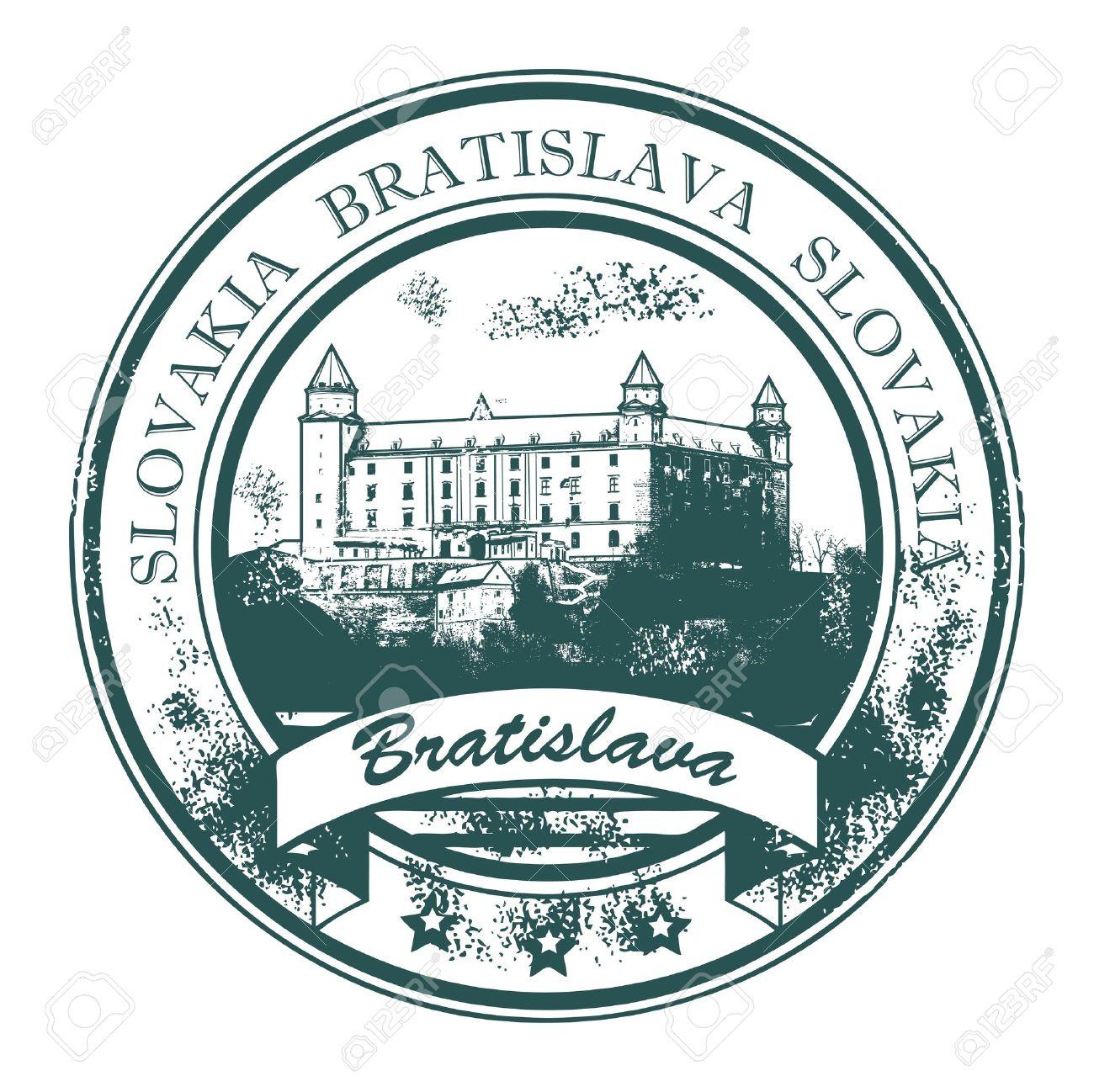 1,950 Bratislava Stock Vector Illustration And Royalty Free.