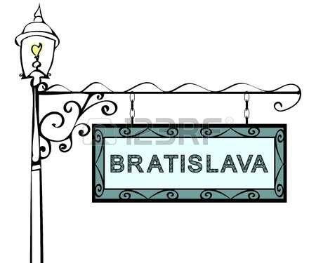 150 Bratislava Slovakia Cliparts, Stock Vector And Royalty Free.