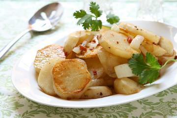Search photos bratkartoffeln.