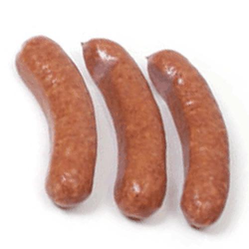 Bratwurst Links.