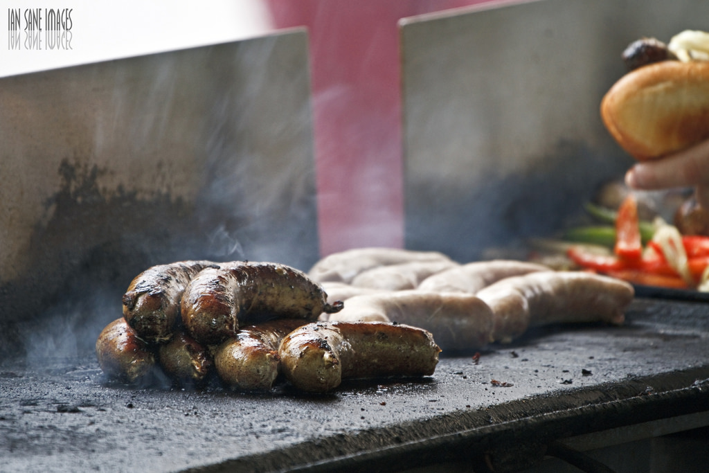 How to Grill the Perfect Beer Bratwurst.