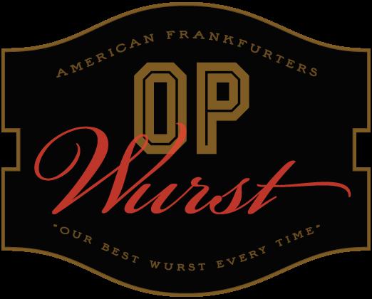 OP Wurst.