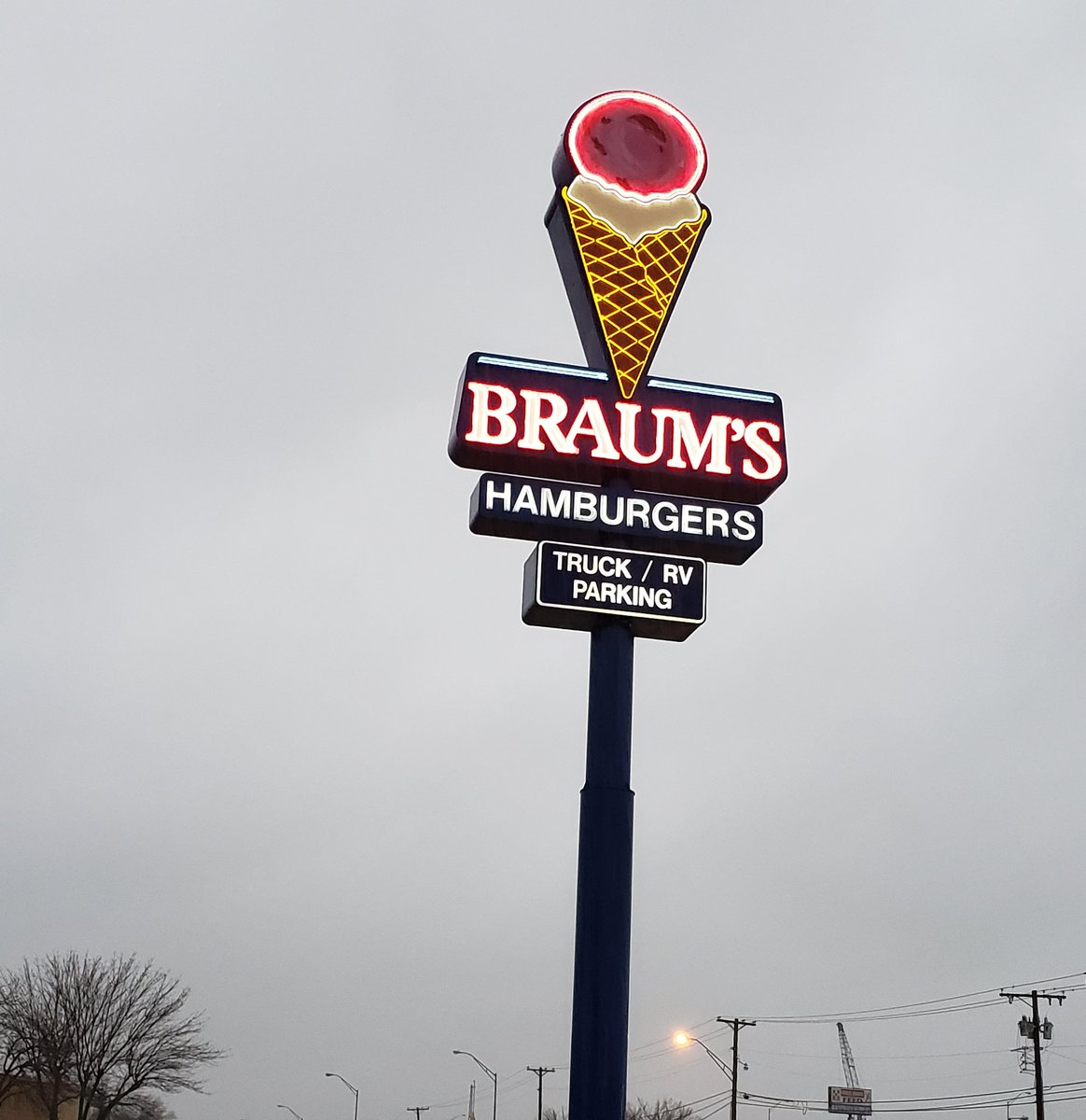 Braum\'s Ice Cream on Twitter: \