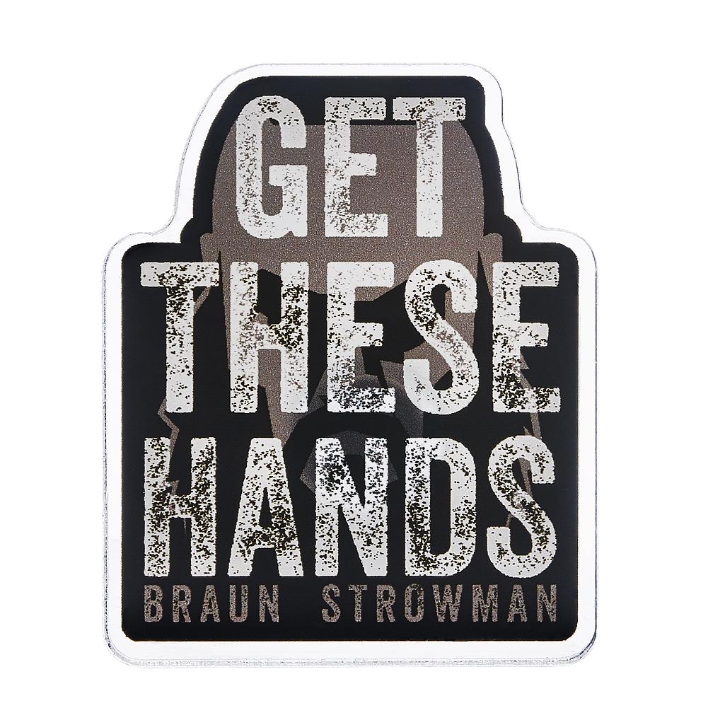 Braun Strowman \