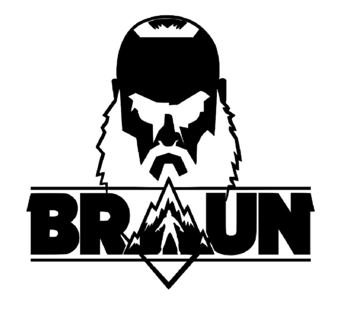 Amazon.com : Braun Strowman Monster Among Men WWE NXT.