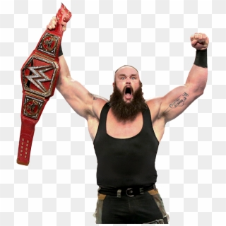 Braun Strowman PNG Images, Free Transparent Image Download.