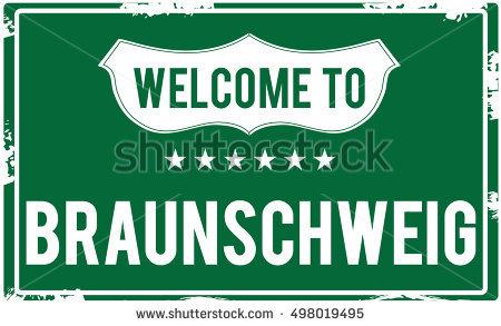 Braunschweig Stock Photos, Royalty.