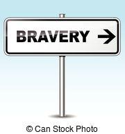 Bravery Vector Clip Art Royalty Free. 733 Bravery clipart vector.