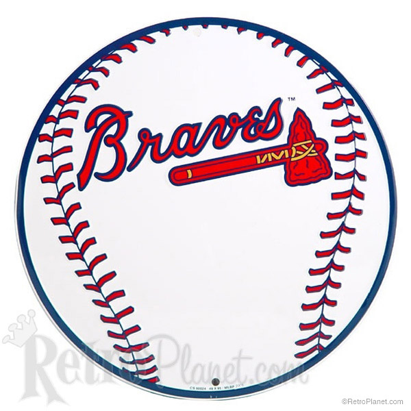 Collection of Braves clipart.
