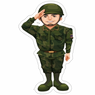 Combat Helmet Soldier Military Army.
