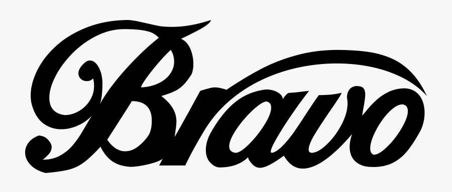 Bravo Logo Png Transparent & Svg Vector.