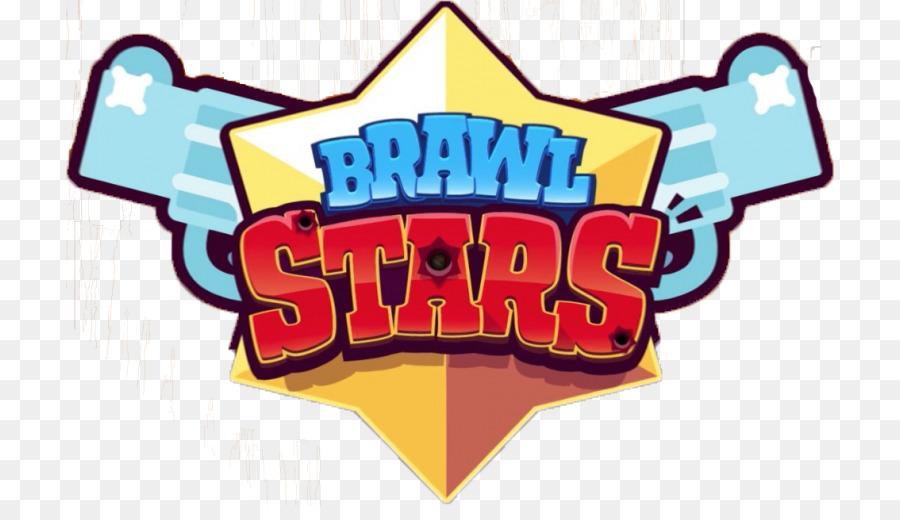 Brawl Stars Logo png download.