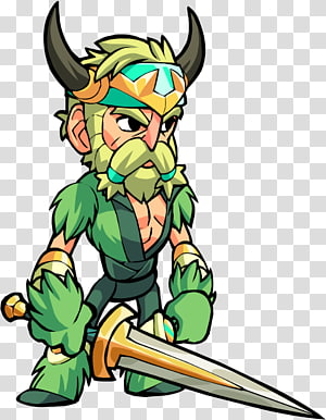 Brawlhalla transparent background PNG cliparts free download.