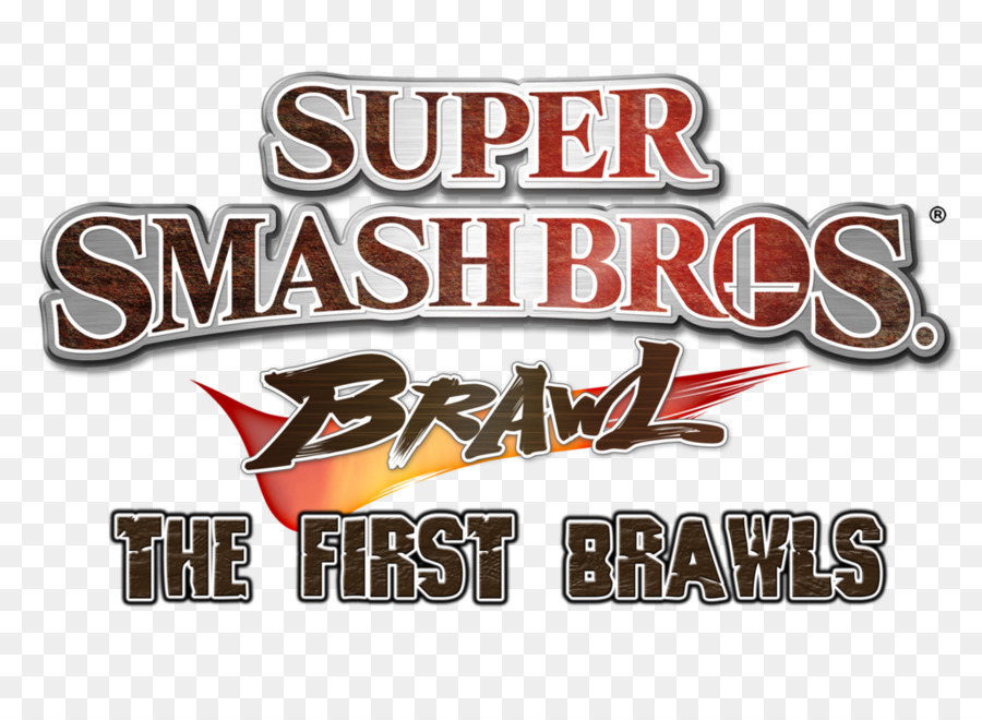 Super Smash Bros. Brawl Super Smash Bros. for Nintendo 3DS.