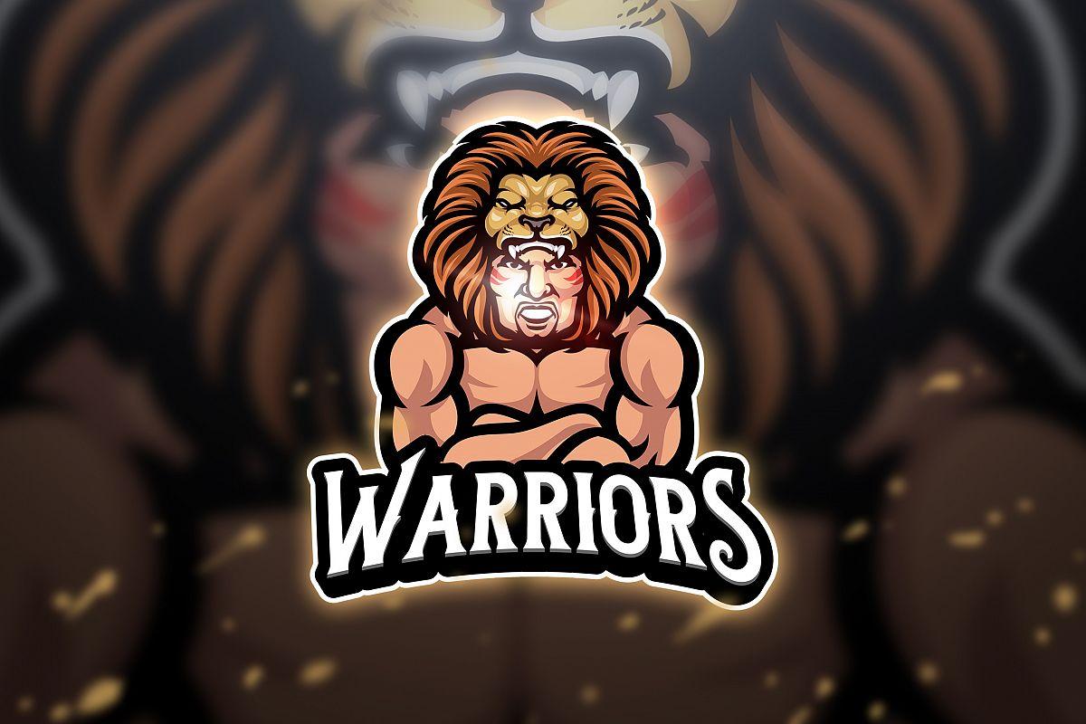 Warrior Brawny.