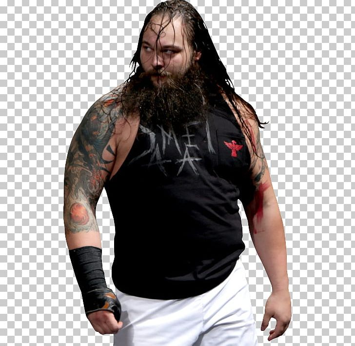 Bray wyatt png Transparent pictures on F.